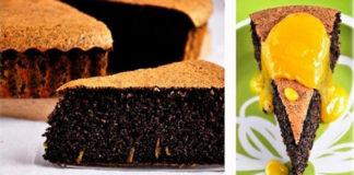 Рецепт супермакового пирога без грамма муки