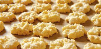 Три рецепта печенья к завтраку за пятнадцать минут