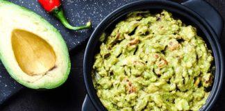 Паста из авокадо: 3 проверенных рецепта питательной закуски