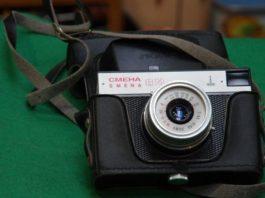 Легенда советского фотодела: «Смена-8М» - самый массовый аппарат в истории