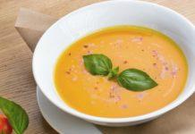 5 классических постных супов от шефов