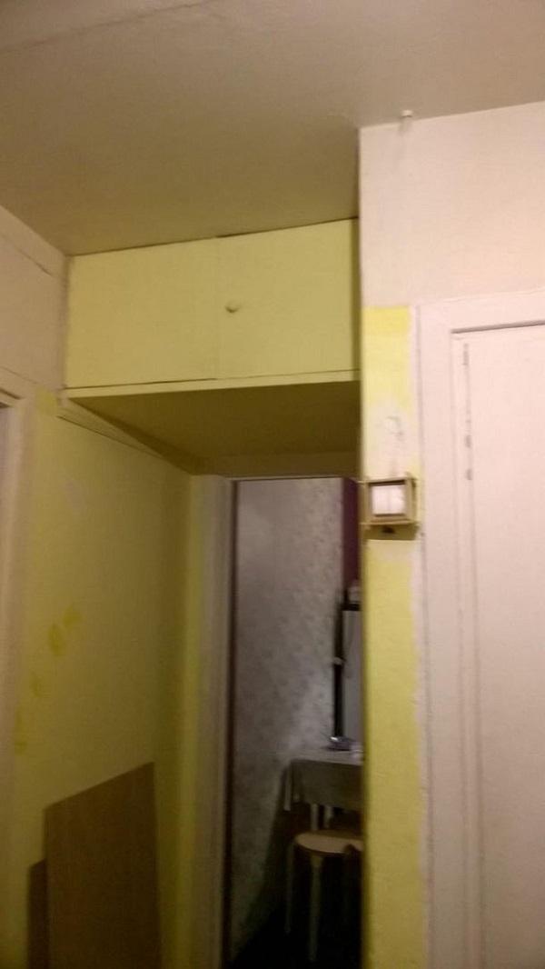 Как превратить старую квартиру в уютное жилище