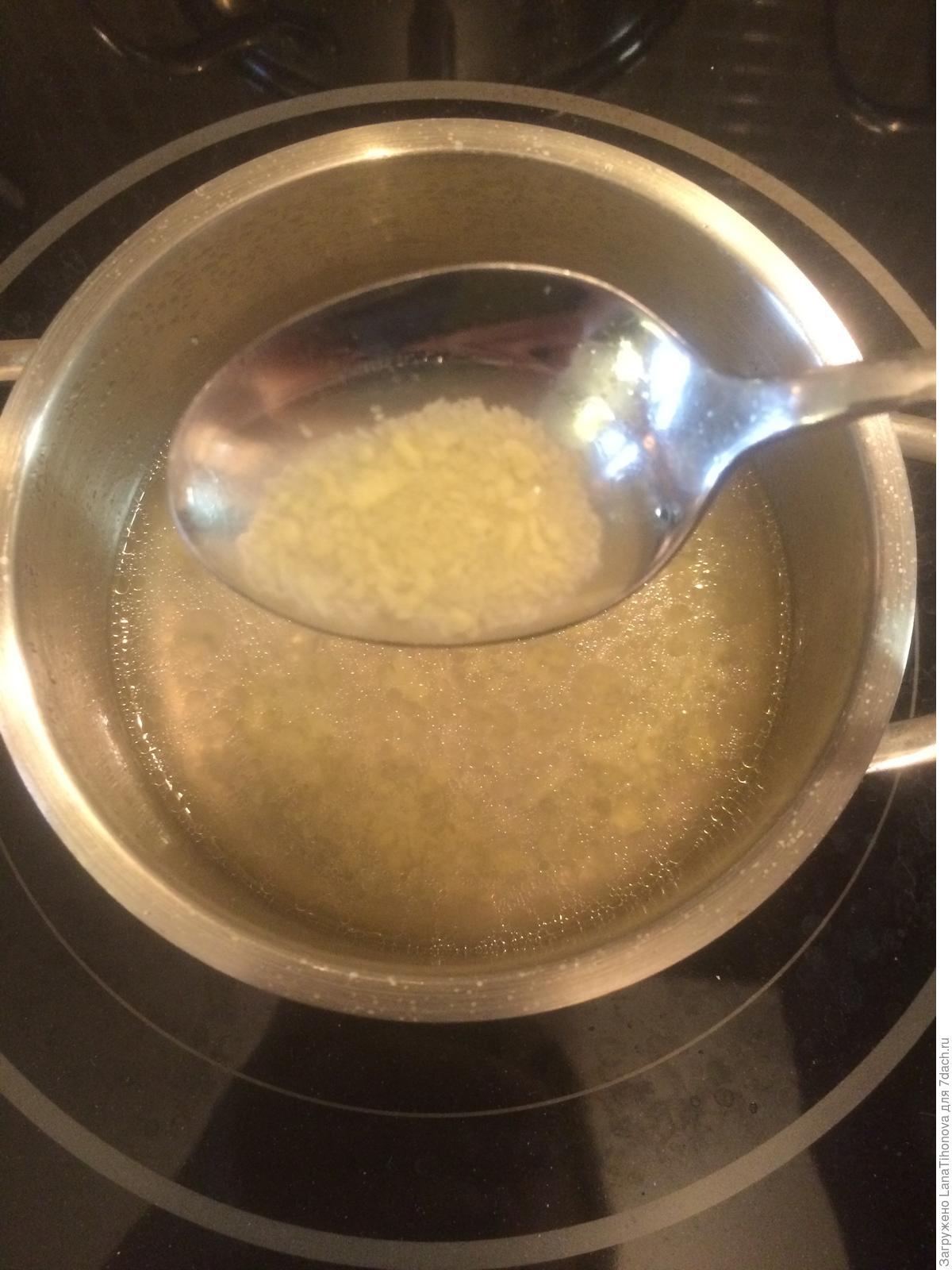 """Суп куриный """"Еврейский пенициллин"""""""
