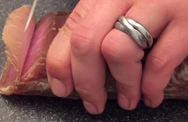 Почему домашнее вяленое мясо быстро уносят родственники