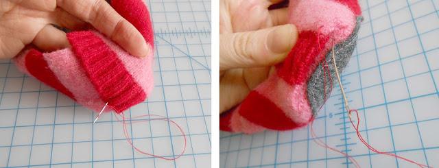 Как использовать в хозяйстве старый свитер