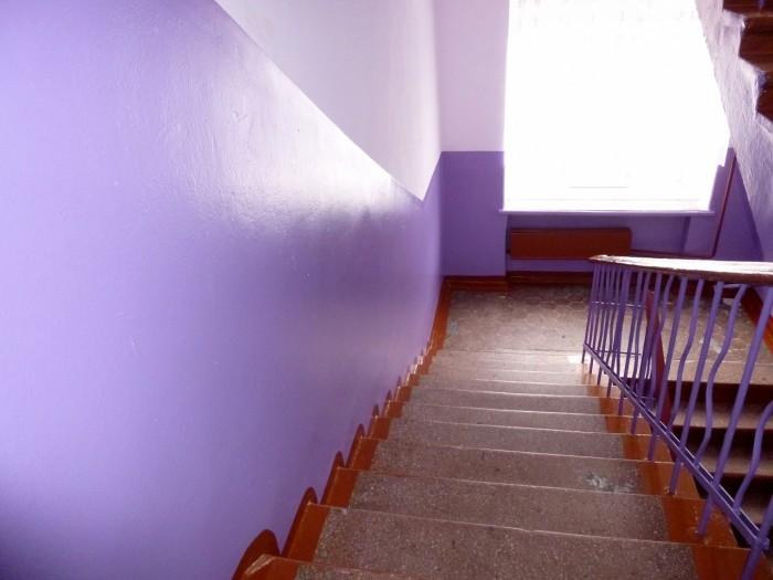Почему в СССР красили стены в две полосы и еще несколько занятных фактов о жилье того времени
