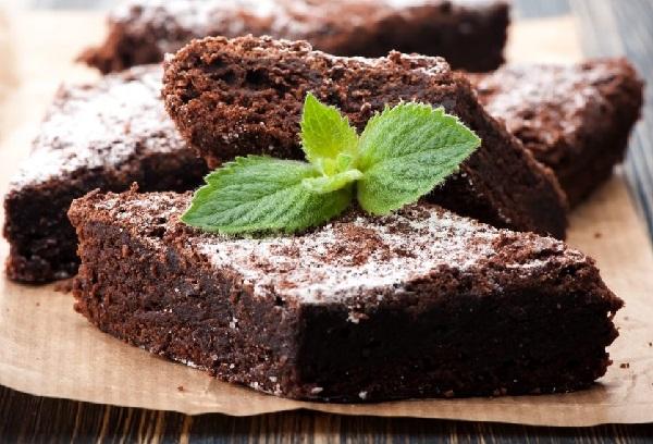 4 рецепта сладостей, которые не нанесут вреда фигуре
