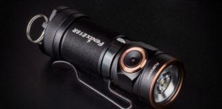 Как выбрать светодиодный фонарь: типы и характеристики