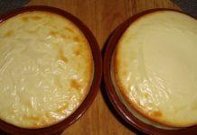 Рецепт запеканки «Ничего лишнего» без манки и муки