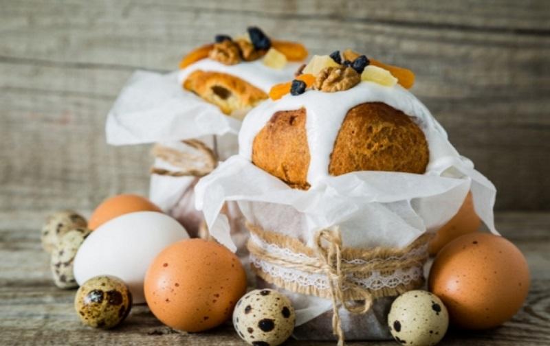 Пасхальный кулич как с картинки. 20 советов для приготовления потрясающей праздничной выпечки.