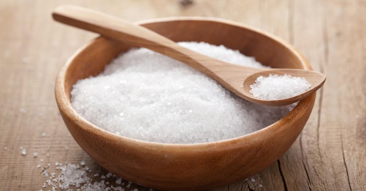 Для чего японцы ставят соль в туалете и почему нам тоже стоит так делать