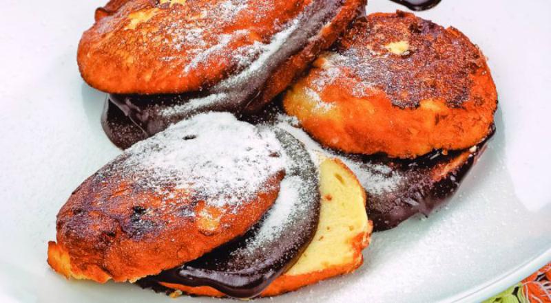 3 новых рецепта сырников: идеальное блюдо к завтраку готовлю как профи!