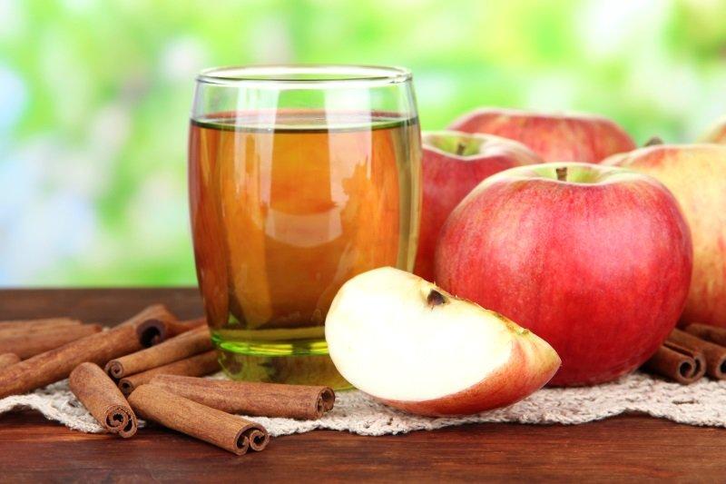 Рецепт песочного пирога с яблоками