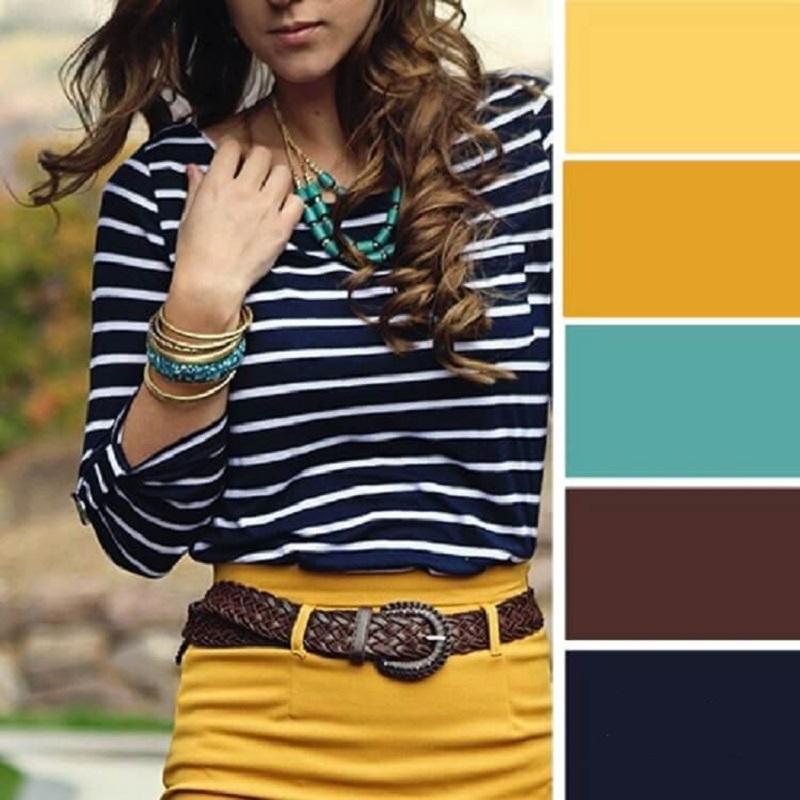 керосиновый цвет в одежде фото потом