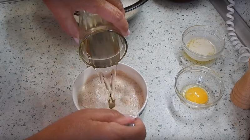 Как приготовить закусочные пирожки с сыром