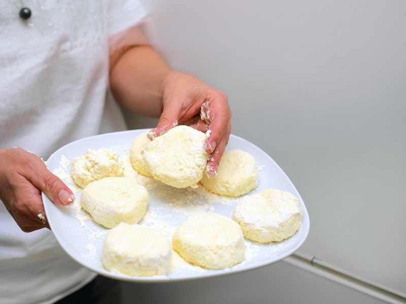 Почему пришло время перестать жарить сырники