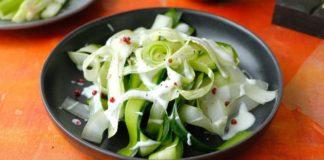 5 самых вкусных сочетаний с сельдереем