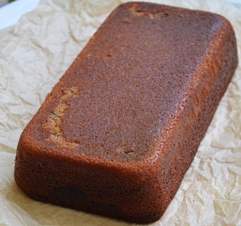 Как приготовить восхитительный ванильный кекс с шоколадной начинкой. Всегда получается пышный, мягкий и фантастически вкусный.