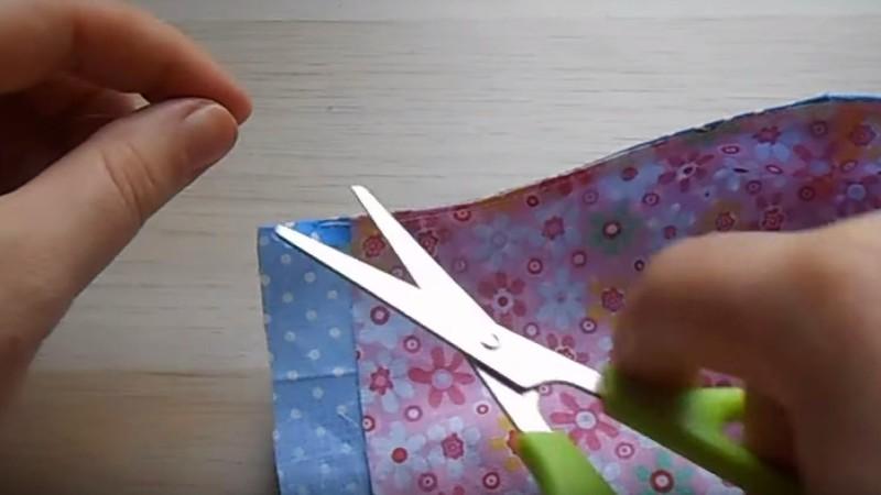 Тканевая маска для лица своими руками и зачем ее шить