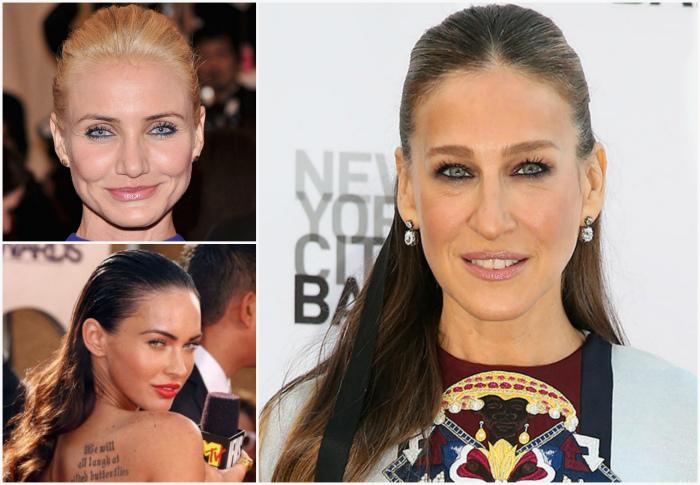9 причесок, которые категорически не подходят женщинам «слегка за 40»