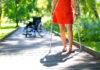 Костыли и ходунки для реабилитации: выбор и описание