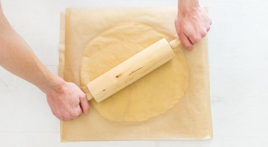 Универсальное тесто для всех видов выпечки
