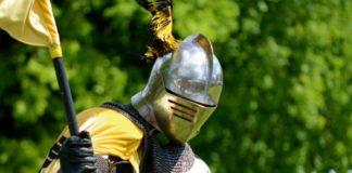 Как рыцари ходили в туалет в доспехах и еще 8 занимательных фактов, которые помогут взглянуть на них под другим углом