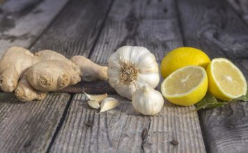 Имбирь, лимон и чеснок - великолепная троица от коронавируса?