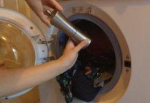 Зачем добавлять черный перец в стиральную машину