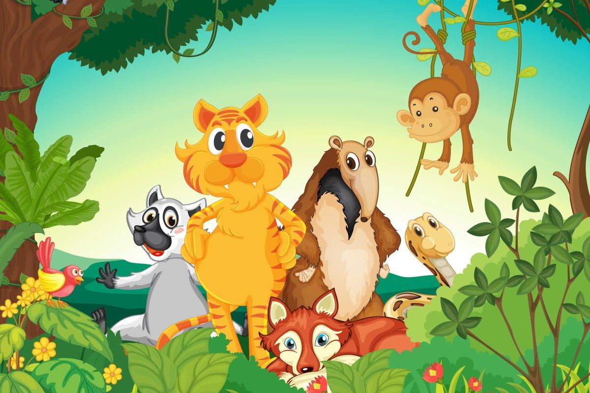 Зачем разрешать ребенку чаще смотреть мультфильмы