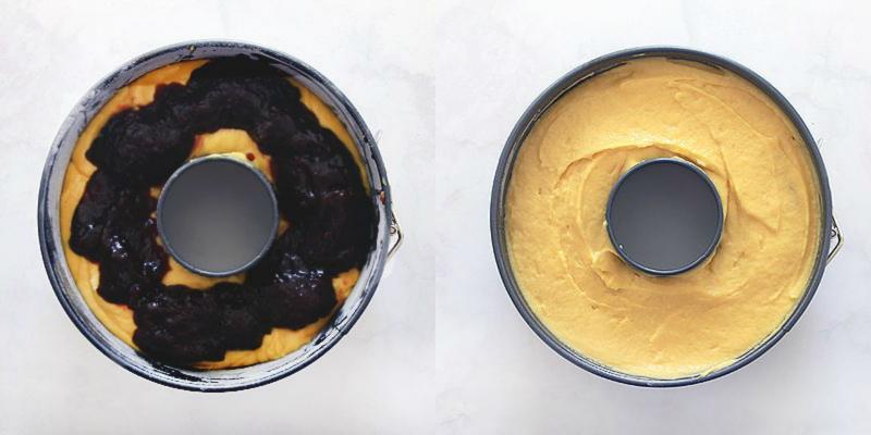 Рецепт сдобы для новичков! Мягчайшее тесто с ароматным вареньем внутри.