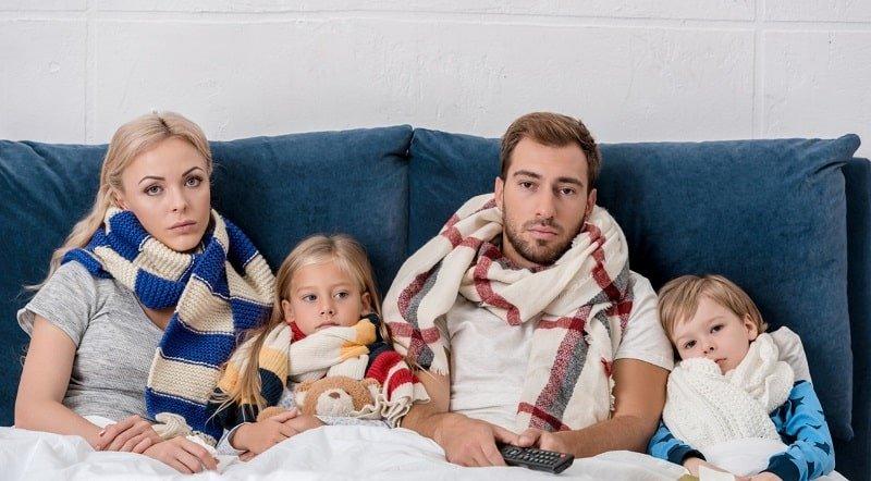 Симптомы коронавируса и как его самостоятельно отличить от гриппа