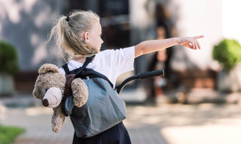 О чём следует побеседовать с ребенком, чтобы убедиться в его самостоятельности
