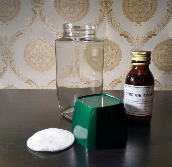Декупаж банок: пошаговая инструкция для вещиц невероятной красоты
