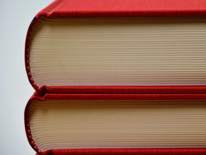 Почему библиотечный штамп ставится на 17-ю страницу, а не в другое место