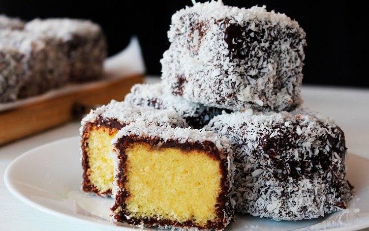 Десерты разных стран мира: 6 рецептов, по которым приготовит даже школьница.