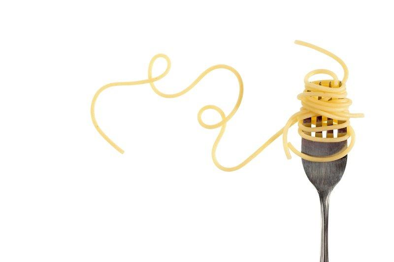 Зачем помещать разваренные макароны в блендер