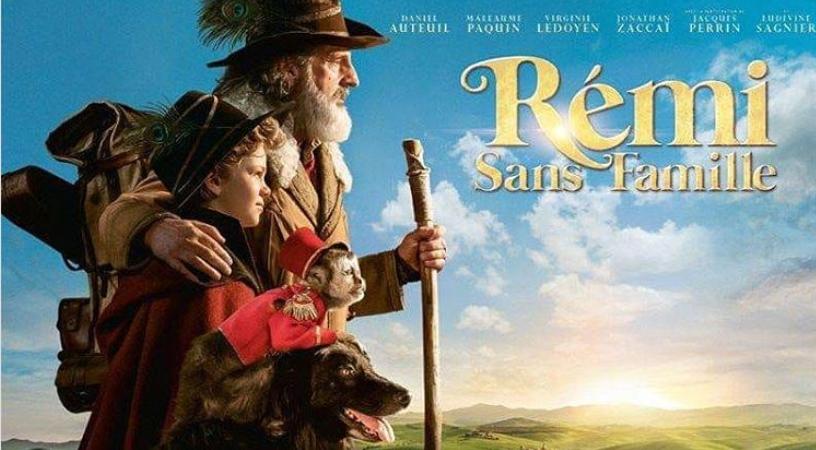 Подборка семейных фильмов для просмотра вместе с детьми