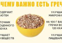 Почему важно есть гречку и как накрыть стол блюдами из гречневой каши