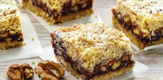 Кармелитас – карамельные пирожные