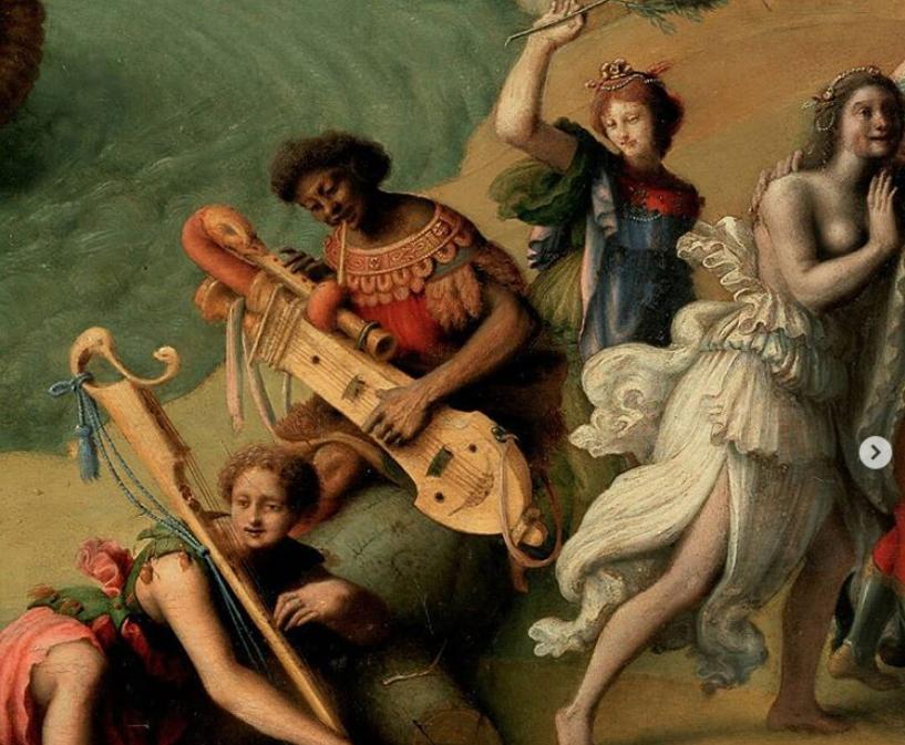 Как посетить мировые музеи, не вставая с дивана