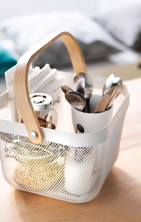16 спасительных идей хранения в малогабаритке