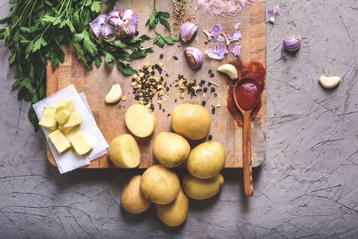 После какого рецепта семьи отказываются варить и жарить картофель