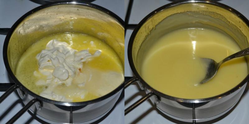 Как приготовить торт «Пушинка» на сковороде: из наливного теста!