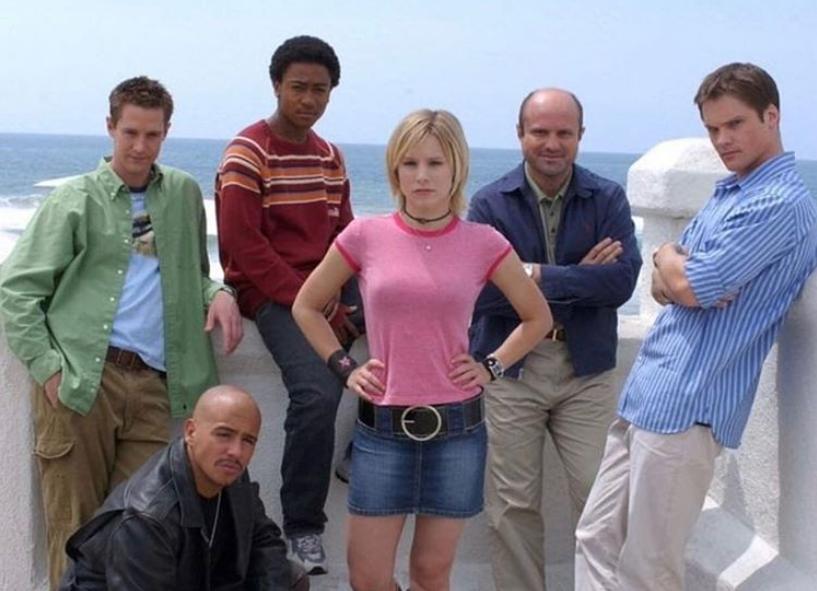 Десятка интригующих сериалов о женщинах-детективах