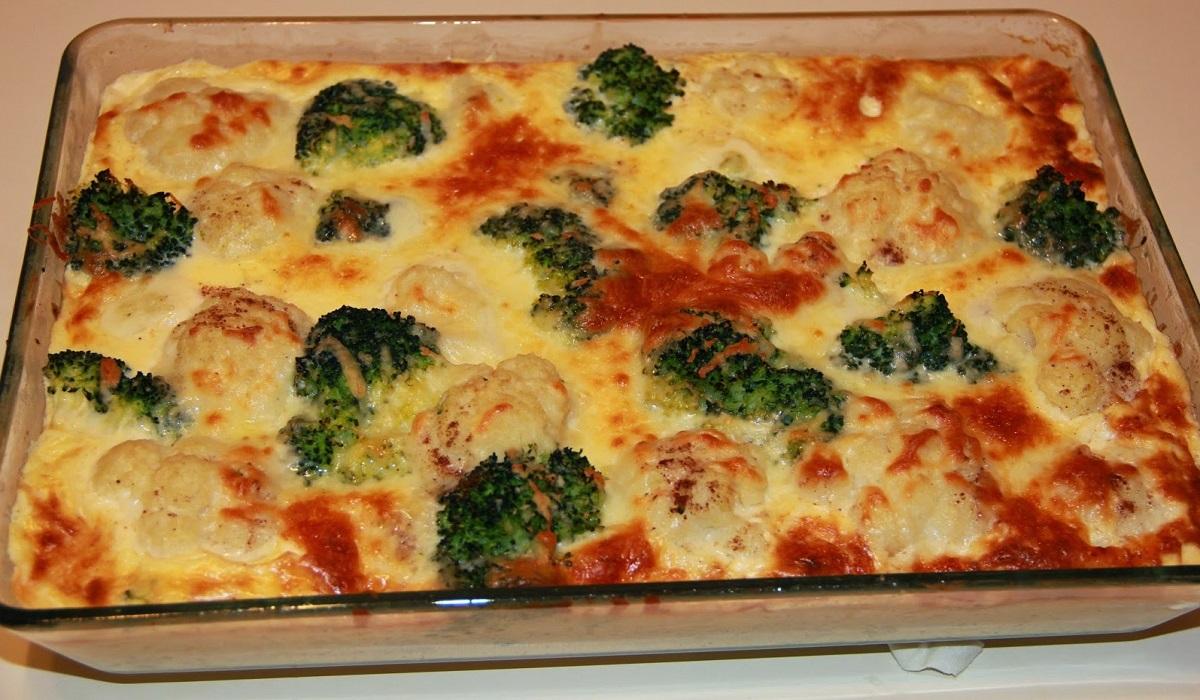 Что приготовить из цветной капусты: 7 рецептов простых и эффектных запеканок