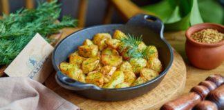 Картошка и капуста: необыкновенно вкусные блюда из обыкновенных продуктов