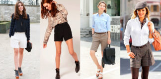 Для мужчин и женщин: выбираем модные летние шорты