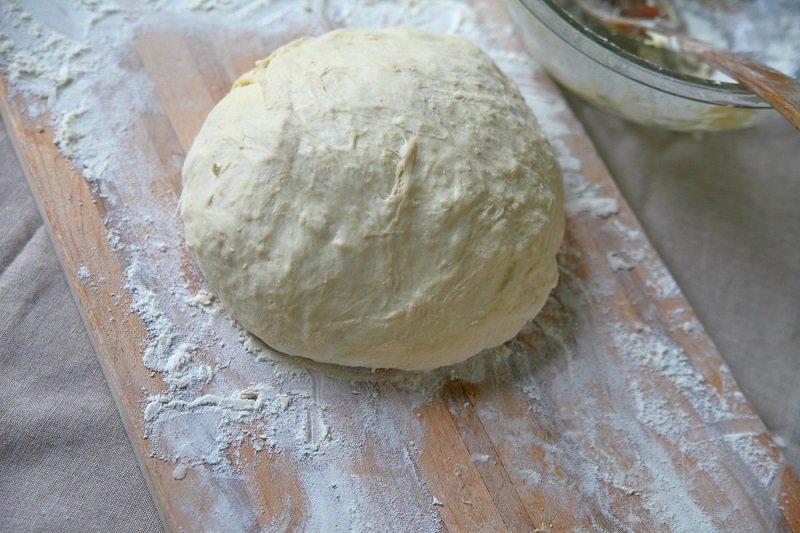 Рубрика «Хлеб за 5 минут в день» от канадской хозяйки Наталии
