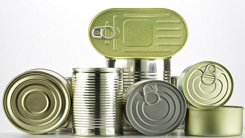 Двенадцать продуктов, которые можно хранить вечно